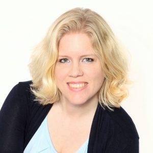 Psycholoog Hanneke Dunnink
